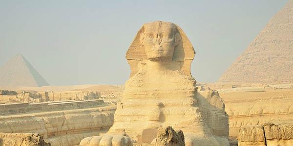 paquete vuelos y alojamiento con crucero por Egipto