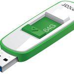 Memoria USB Lexar JumpDrive S75 de 64GB
