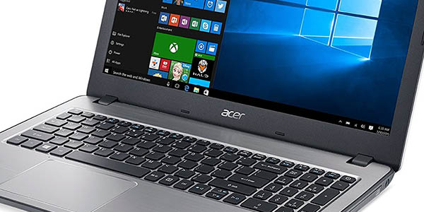 Portátil Acer Aspire F15 F5-573G-76KL barato