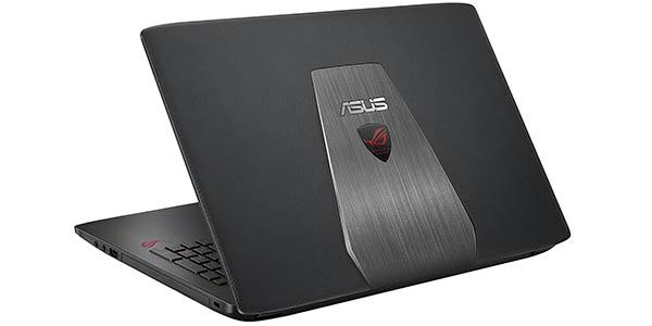 Asus ROG GL552VW-DM748T gaming