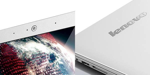 Portátil Lenovo Ideapad 500-15ISK Intel Core i7