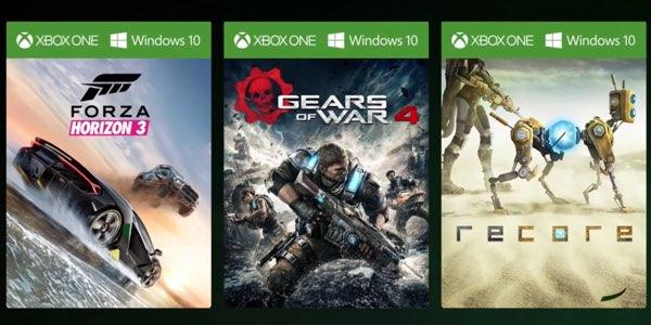 Ofertas en juegos de Xbox One diciembre 2016