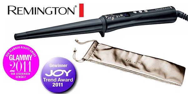 remington conique pearl moldeador pelo barato