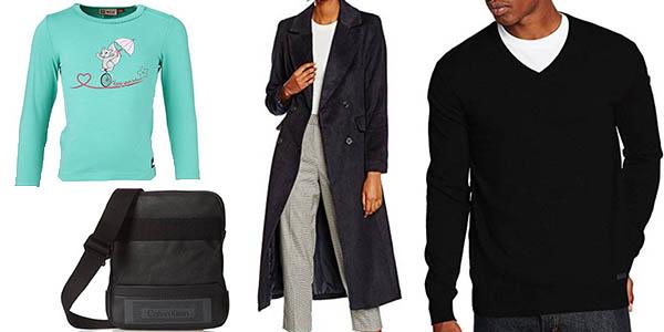 ropa calzado complementos bolsos precios brutales marcas top