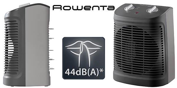 rowenta comfort compact SO2320 calefactor silencioso barato