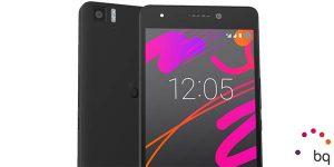 Smartphone BQ Aquaris M5.5
