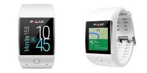 Smartwatch Polar M600 con GPS y pulsómetro