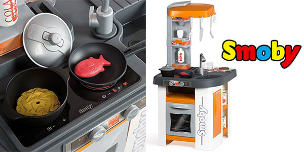 smoby cocina studio juguete barata