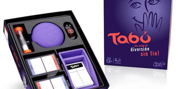 Tabú nueva edición juego mesa