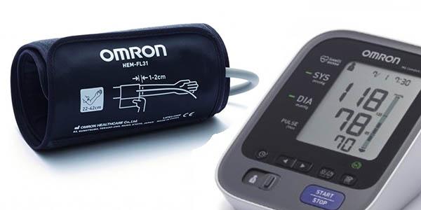tensiómetro Omron M6 confort IT relación calidad-precio