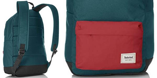timberland backpack mochila 22 litros capacidad