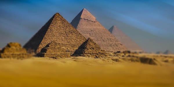 viaje a Egipto enero 2017