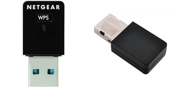 Netgear WNA3100M-100PES N300 barato
