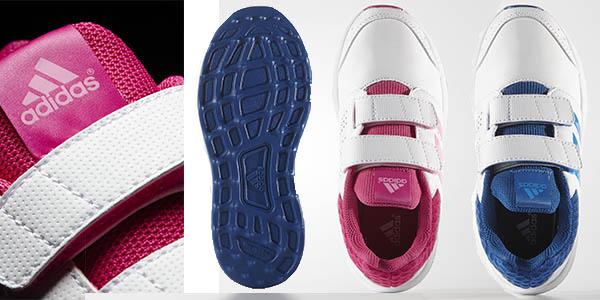 adidas sport 2.0 zapatillas niños baratas