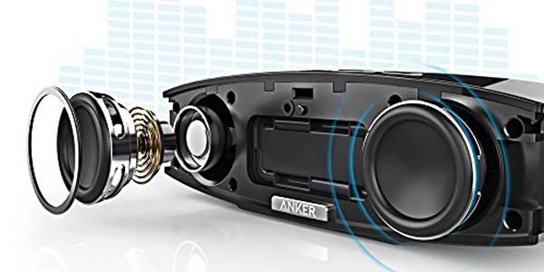 Altavoz bluetooth Anker Premium 20W