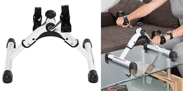 bicicleta piernas brazos ultrasport MPE 25
