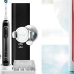 Cepillo de dientes eléctrico Oral-B Genius 9000 al mejor precio