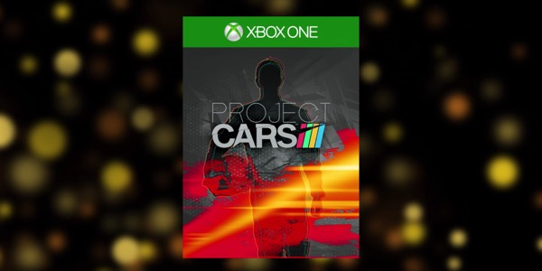 Project Cars gratis para Xbox One