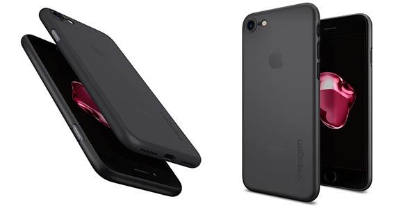 Spigen Air Skin para iPhone 7 barata