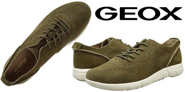 Geox U Brattley A zapatos casual para hombre baratos