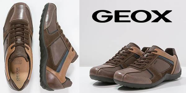 geox u pavel b zapatillas hombre baratas