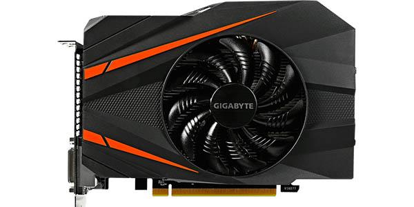 Gigabyte GeForce GTX 1060 Mini ITX OC 6GB GDDR5 barata