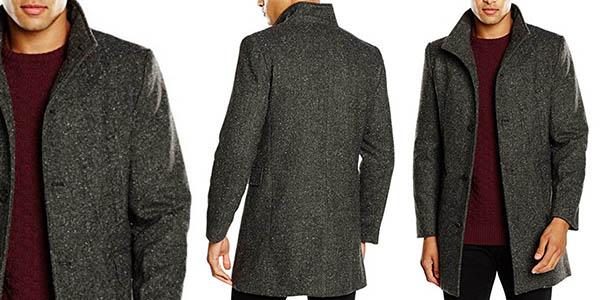 härvist Bergen abrigo hombre barato