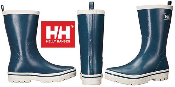 helly hansen w midsund botas agua mujer baratas