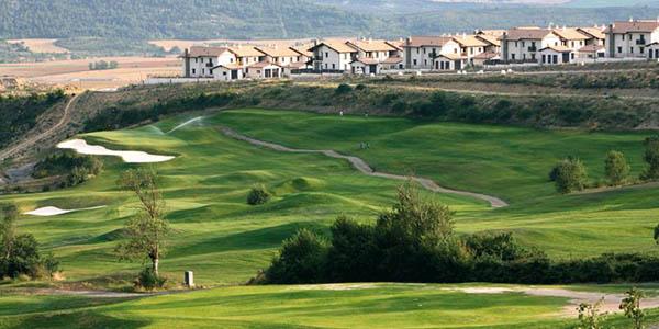 hotel 4 estrellas badaguas jaca campo de golf