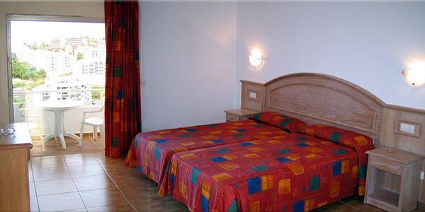 hotel casa sol Tenerife