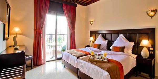 hotel lawrence d'arabie marrakesh