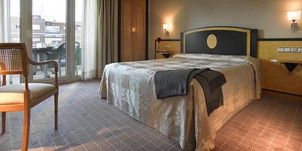 hotel macia condor granada