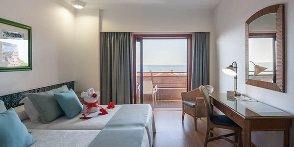 hotel puerto cruz tenerife