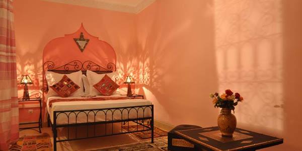 hotel riad famille marrakesh
