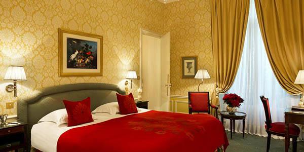 hotel Westminster París
