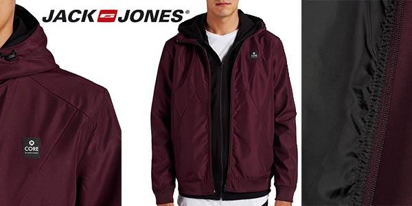 jack jones jcostep chaqueta ligera hombre barata