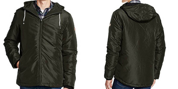 Jack & Jones Jornew Canyon chaqueta impermeable