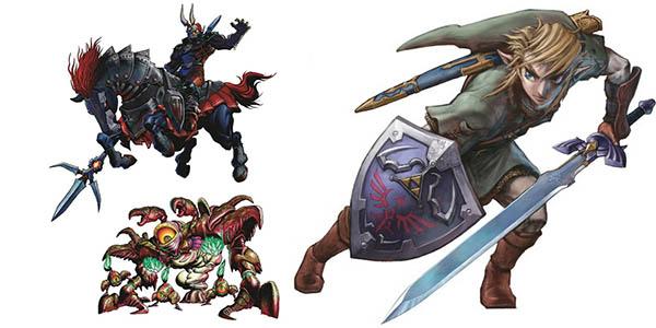 Libro The Legend of Zelda: Art & Artifacts