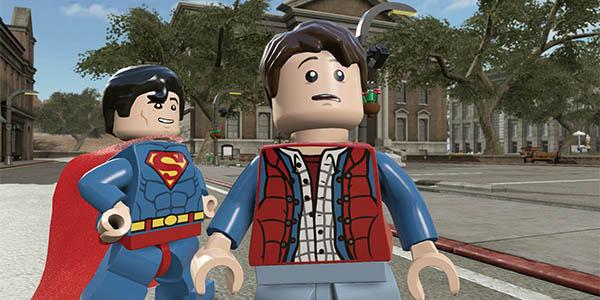 Packs LEGO Dimensions baratos