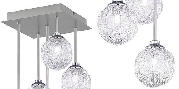 luminaria suspension calidad diseño aleman precio brutal