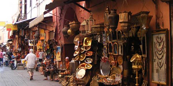 marrakesh viaje barato enero 2017