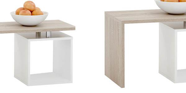 mesa salon funcional excelente relacion calidad-precio