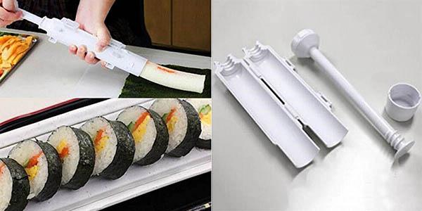 molde Ueetek sushi fácil utilizar barato