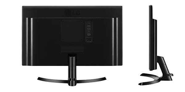 Monitor LG 24UD58-B Ultra HD