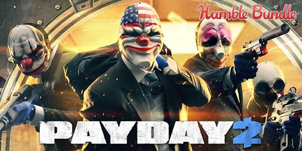 Payday 2 para PC Steam