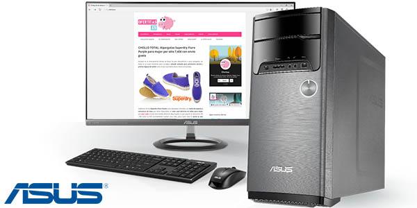 Asus VivoPC M32CD-SP045T i5-6400 y 16GB RAM
