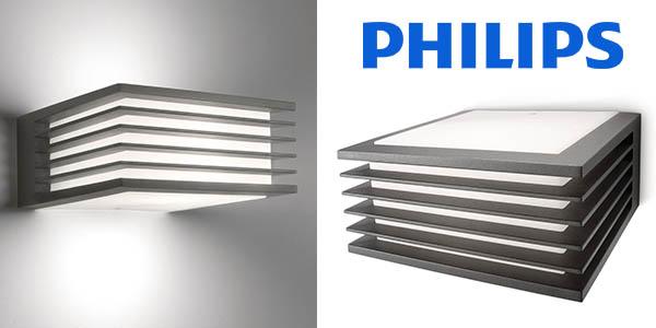 philips ecomoods shades aplique exterior barato
