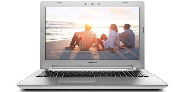 Portátil Lenovo IdeaPad Z51-70
