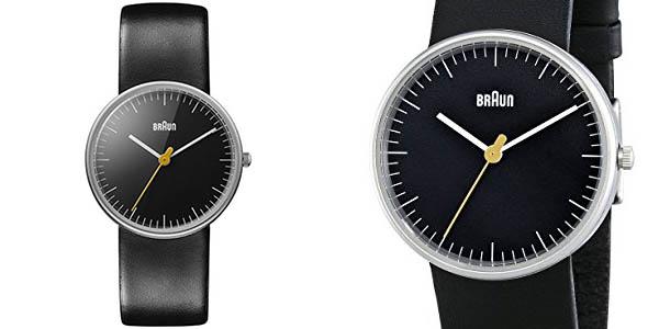 Reloj de mujer Braun BN0021WHWHL