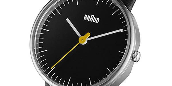 Braun Classic Lady BN0021WHWHL
